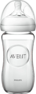 Philips AVENT Naturnah Glasflasche 240ml