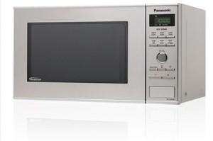 Panasonic Mikrowelle NN-SD27 |  B-Ware - Ausstellungstück - Gerät wurde vom Hersteller geprüft und ist technisch einwandfrei