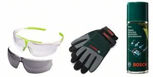 Bosch Baum und Strauchpflege Set ´´Zubehörset zu Keo, ASB/AGS, Isio und AHS´´