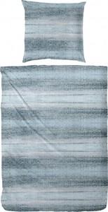 Vario Bettwäsche Jersey ´´grün, 135 x 200 cm´´