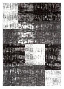 Andiamo Teppich Elne ´´schlamm grau, 67 x 140 cm´´