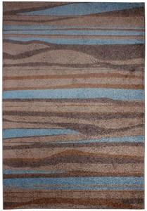 Andiamo Teppich Chelles ´´beige-gestreift, 60 x 110 cm´´