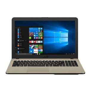 "Asus F540UA-DM1049T / 15,6"" FHD / Intel Core i3-7020U / 8GB DDR4 / 256GB SSD / Windows 10"