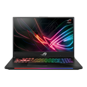"Asus ROG Strix GL504GM-ES157T SCAR II / 15,6"" FHD 144Hz / Core i7-8750H / 16GB RAM / 1TB + 256GB SSD / GeForce GTX 1060 / Win10"