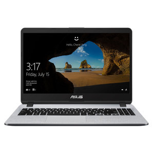 "Asus VivoBook F507UA-EJ382T / 15,6"" FHD / Intel Core i5-8250U / 8GB DDR4 / 1TB HDD + 256GB SSD / Windows 10"