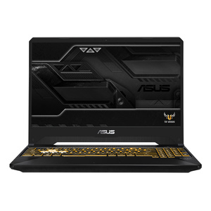 "Asus TUF Gaming FX565GM-ES277T / 15,6"" FHD 144Hz / Core i7-8750H / 16GB DDR4 / 1TB HDD + 256GB SSD / GeForce GTX 1060 / Win 10"