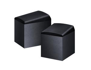 Onkyo SKH-410 (schwarz) (Paar) - Dolby ATMOS Lausprecher