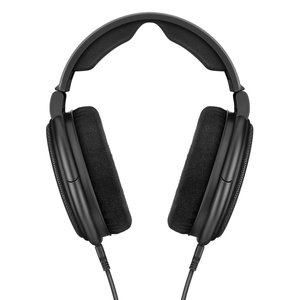 Sennheiser HD 660 S Ohrumschließend [schwarz] - High-End-Kopfhörer