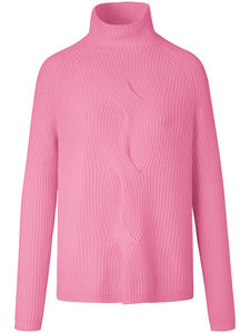Pullover aus 100% Kaschmir FTC Cashmere pink