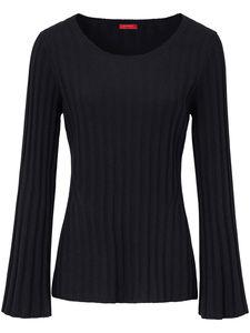 Pullover aus 100% Kaschmir Laura Biagiotti Donna schwarz