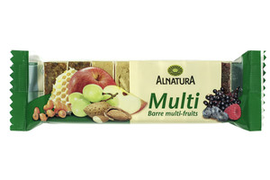 Alnatura Bio Multi Riegel 75 g