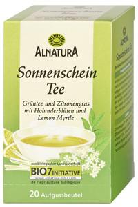 Alnatura Bio Sonnenschein Tee 20x 1,5 g
