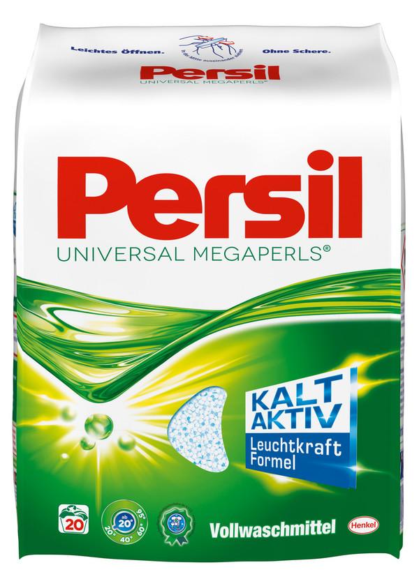 Persil Universal Megaperls 1,48 kg 20 WL