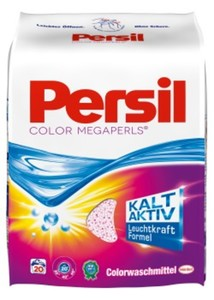 Persil Megaperls Color 1,48 kg 20 WL