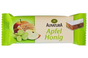 Alnatura Bio Apfel Honig Riegel 40 g