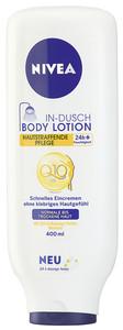 Nivea In-Dusch Body Lotion hautstraffende Pflege 400 ml