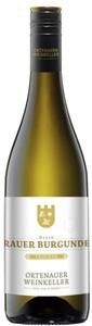 Ortenauer Weinkeller Grauer Burgunder trocken 2017 0,75 ltr