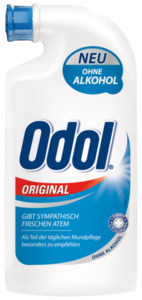 Odol Mundwasser Original 125 ml