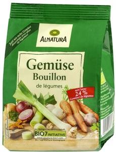 Alnatura Bio Gemüse Bouillon Nachfüllpackung 250 g
