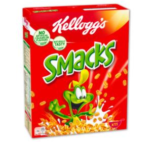 KELLOGG`S Cerealien