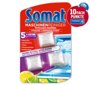 SOMAT Maschinenreiniger-Tabs