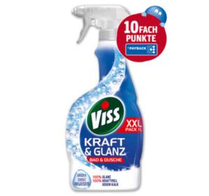 VISS Kraft & Glanz