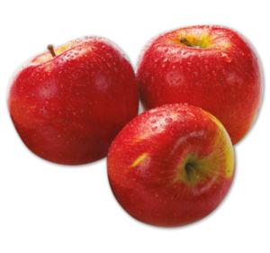 Rote Tafeläpfel Kanzi