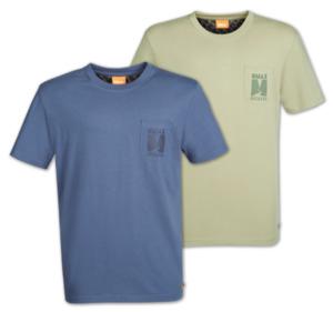 DMAX Herren-T-Shirt