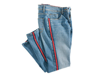 Blue Motion Trendjeans