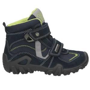 Kinder Trekking Schuh, dunkelblau
