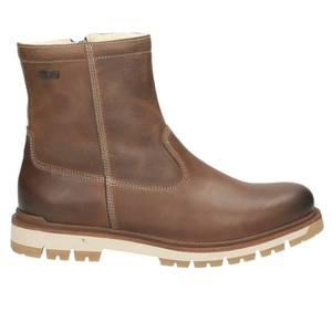 Herren Boot, mittelbraun