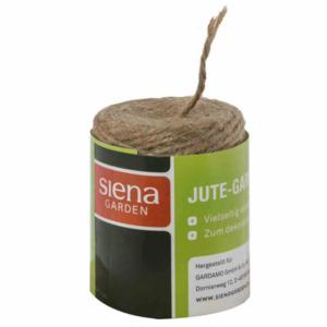 Siena Garden              Jutegarn 3mmx50m natur