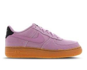 Nike Air Force 1 Lv8 Style - Grundschule Schuhe