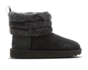 UGG Fluff Mini Quilted - Damen Boots