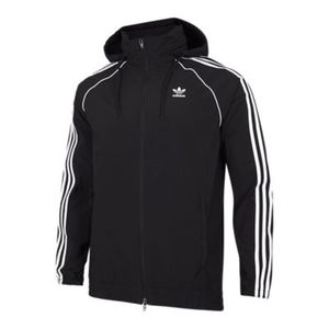 adidas Adicolor Superstar Windbreaker - Herren Jackets