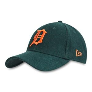 New Era 940 Detroit Tigers - Unisex Kappen