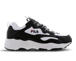 Fila Ray Tracer Lea - Herren Schuhe