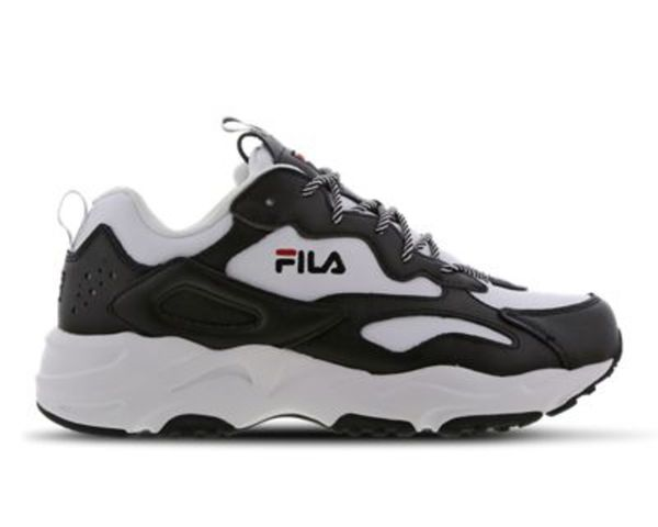 sports shoes 6e8f2 f6876 Fila Ray Tracer - Damen Schuhe