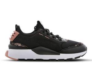 Puma Rs-0 Frosted - Damen Schuhe