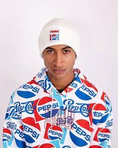 Puma x Pepsi - Unisex Winter Mützen