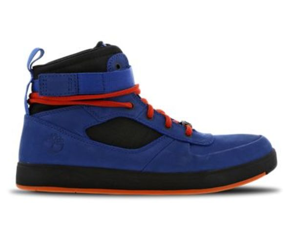Timberland Davis Square Mid Strap Chukka - Grundschule Boots