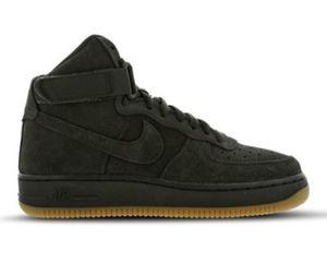 Nike Air Force 1 High Lv8 - Grundschule Schuhe