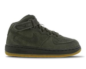 Nike Air Force 1 High Lv8 - Vorschule Schuhe