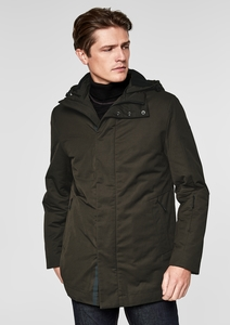 Kerniger Outdoor-Parka