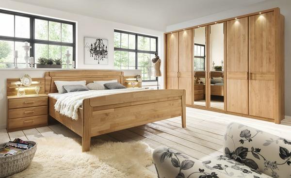 Schlafzimmer, 4-teilig Lausanne von Möbel-Kraft ansehen! » DISCOUNTO.de