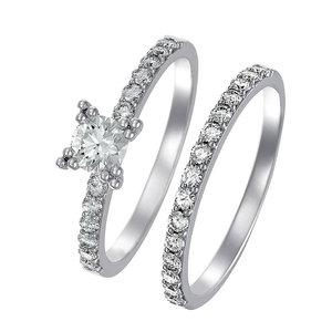 Christ Diamonds Damenring 85838571