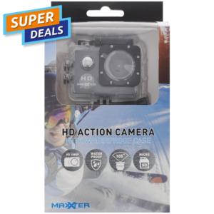 Maxxter HD Actionkamera