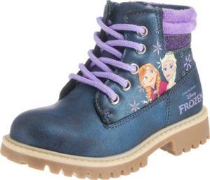 Disney Die Eiskönigin Stiefel Gr. 34 Mädchen Kinder