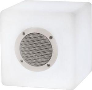 Deko-Würfel mit Bluetooth