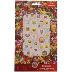 Emoji-Sticker